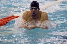 $50 for Michael Phelps Swim School 4-Week Swim Lessons at Meadowbrook Aquatic & Fitness Center - Baltimore (48% Off!)