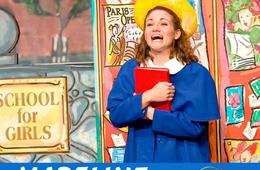 Madeline and the Bad Hat at Olney Theatre
