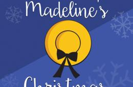 $9 for Ticket to Madeline's Christmas Presented by Encore Stage & Studio in Arlington for Ages 4+ ($15 Value - 40% Off)