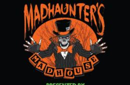 $24.99 for TWO Tickets to Madhaunter's Madhouse Haunted Attraction in Lorton ($40 Value - 38% Off)