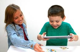 3-D Experience Toy That Teaches Foreign Languages - Great Gift!