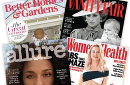 A Special Gift: Claim Your Digital or Print Magazine Subscription