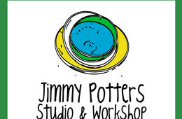 Jimmy Potters Studio & Workshop Virtual Pottery Classes