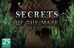Family 4-Pack to Maize Quest Fun Park - U-Pick Apples, Corn Maze & More!