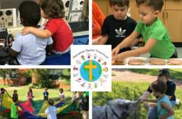 Manassas Baptist Preschool Camp