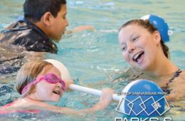 $45 for Swim Lessons at Manassas Park - Parks & Recreation Community Center for All Ages ($65 Value - 31% Off)