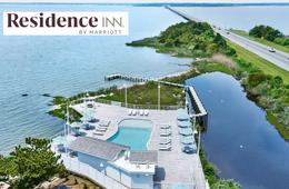 The NEW Residence Inn By Marriott Ocean City