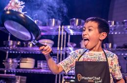 MasterChef Junior Live! at The Modell Lyric