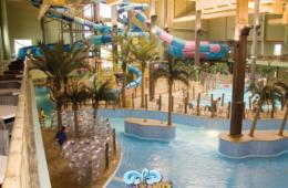 Maui Sands Indoor Waterpark Admission
