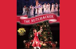 One CHILD Ticket To The Nutcracker Presented by The Metropolitan Ballet Theatre at Montgomery College