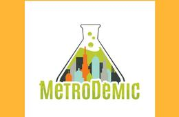 MetroDemic Scavenger-Trivia Game