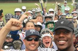 $40 Off Millon Lacrosse Camp + FREE Super Skills Clinic, DVD & Stick Head - DEPOSIT PAID NOW