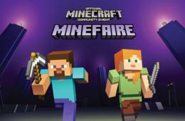 One Minefaire, a MINECRAFT® Fan Experience General Admission Ticket