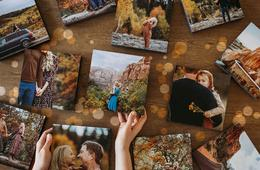 12 Mixtiles Photo Tiles for Just $99!