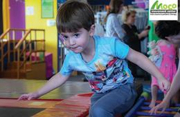 MOCO Movement Toddler Classes