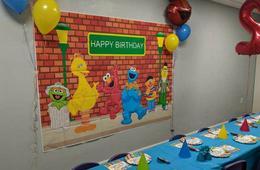 MoBu Kids Birthday Party