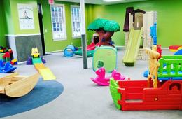 One MoBu Kids Open Play Session