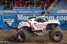 Up to 25% Off Monster Jam at the Capital One Arena formerly Verizon Center