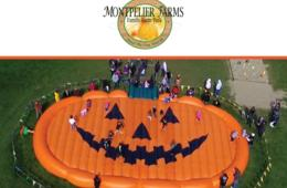 $14 for Two or $24 for Four Admissions to Montpelier Farms & Corn Maze - Upper Marlboro (Up to 50% Off)