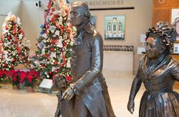 25% Off Admission to George Washington's Mount Vernon