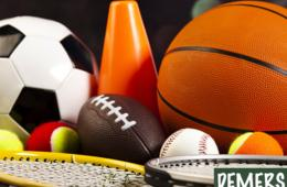 $200 for Demers Sports Camp for Ages 6-13 - Bishop O'Connell High School in Arlington ($250 Value)