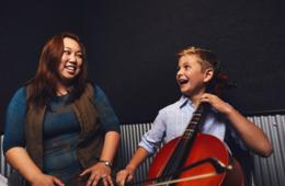 FREE $30 Music & Arts Gift Card With the Purchase of One Month of Music Lessons!