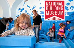 National Building Museum Admission