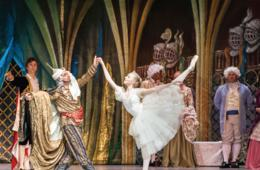 $12+ for CINDERELLA Presented by the Northern Virginia Ballet at Hylton Performing Arts Center in Manassas (Up to 34% Off)