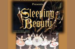 One Child/Senior Admission to Sleeping Beauty Presented by the Northern Virginia Ballet at The Hylton Performing Arts Center
