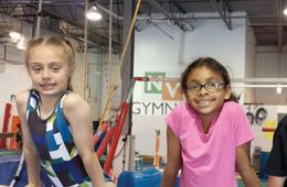 NVGA Gymnastics School's Out Camp
