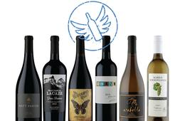 JUST FOR MOM! $39.99 for 6 Bottles of World-Class Wine - Shipping Included!