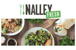 $10 for $20 Worth of Food at Nalley Fresh - Kentlands/Gaithersburg! (50% Off)
