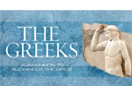 $9 for Ticket to The Greeks: Agamemnon to Alexander the Great at National Geographic Museum in DC (Up to 40% Off)