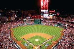 Up to 47% Off on Select Washington Nationals Tickets!
