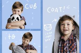 Up to 30% Off Cubcoats - Stuffed Animals That Transform Into Hoodies