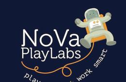NoVA Play Labs Academic & Creative Camp