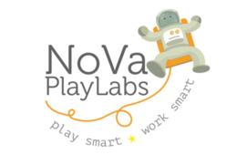 Any 5 Days of NoVA Play Labs School's Out Camp