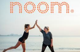 $1 for 14-Day Trial with Noom Weight Loss App