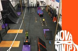 NoVa Ninja Beginner 101 Class