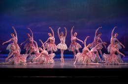 Up to 20% Off The Nutcracker at The Warner Theatre by The Washington Ballet