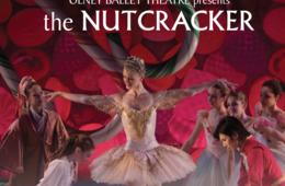 The Nutcracker at Olney Theatre