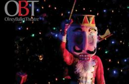 $18+ for The Nutcracker at Olney Theatre (Up to 29% Off)