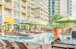 Ocean Beach Club Resort 2-Night WEEKDAY Getaway in a 1 Bedroom Suite Valid 2/7-3/23
