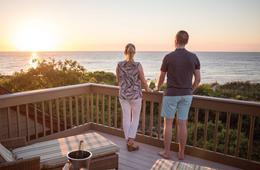 Parent's Fall Cape Escape at Ocean Edge Resort & Golf Club