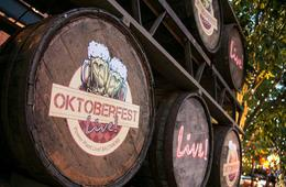 Oktoberfest Live! at Power Plant Live! KIDS FREE!