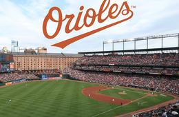 50% Off Baltimore Orioles Tickets