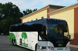 OurBus Round Trip Fare Between NYC & DC/Baltimore Area - KIDS RIDE FREE!