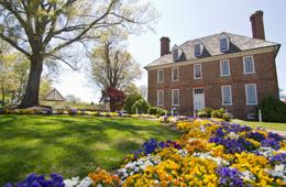 $189+ for 3-Night GETAWAY in a 1 or 2 Bedroom Condo at The Historic Powhatan Resort in Williamsburg, VA (Up to 55% Off)