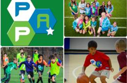 $250 for Bastketball or Soccer Camp at Player Progression Academy for Ages 2-15 - Bethesda, Chevy Chase & Washington, DC ($295 Value)