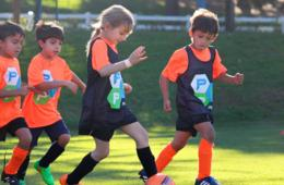 $276 for Soccer or Multi-Sport Spring Break Camp at Player Progression Academy for Ages 5-14 - Bethesda ($345 Value)
